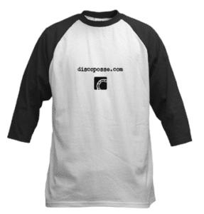 discoposse.com shirt