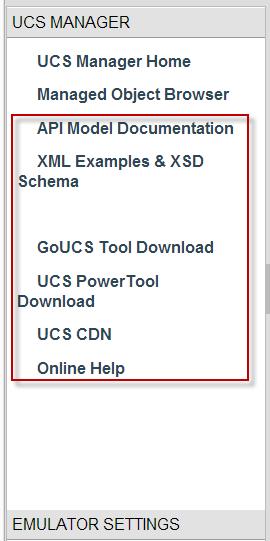 Cisco UCS Platform Emulator on VMware Workstation | DiscoPosse com