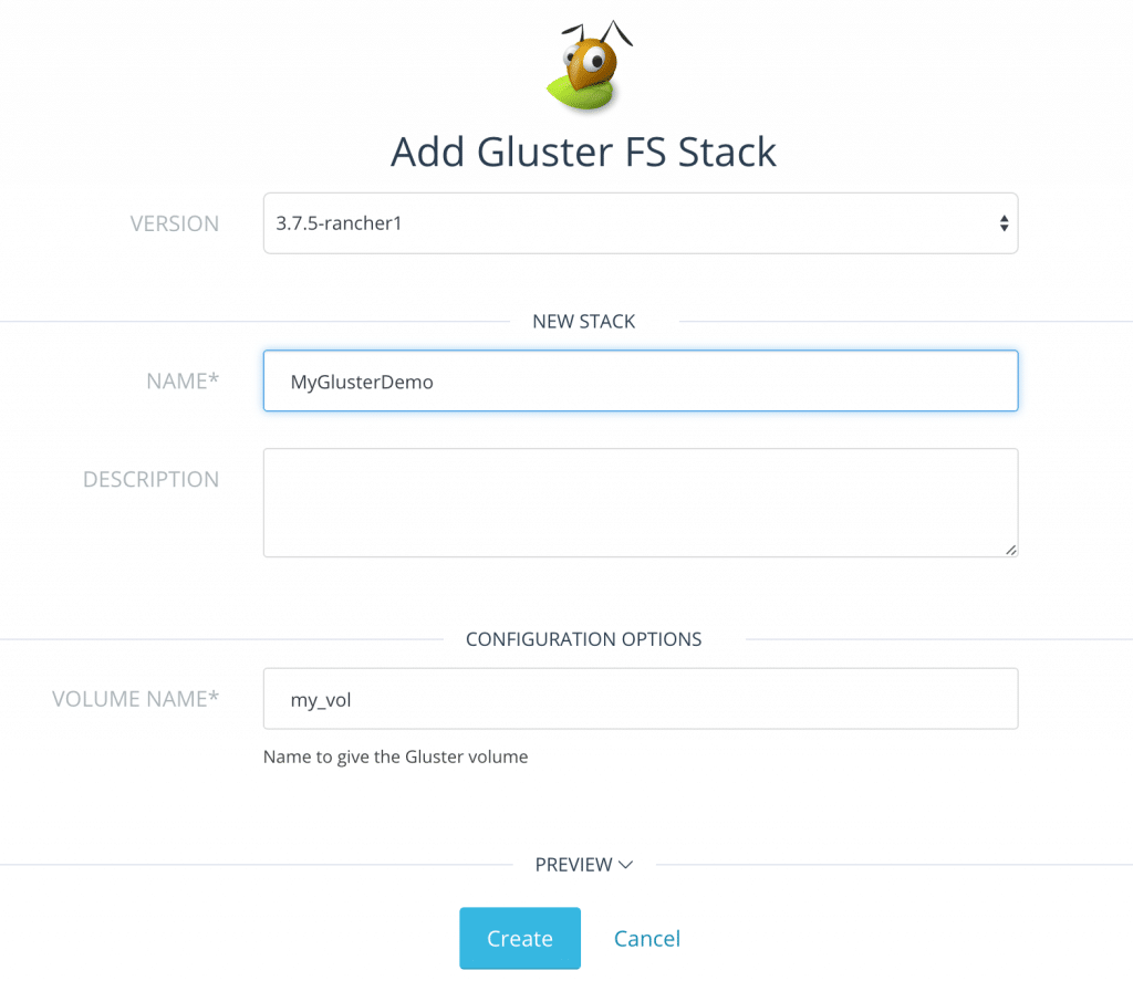 add-glusterfs-stack
