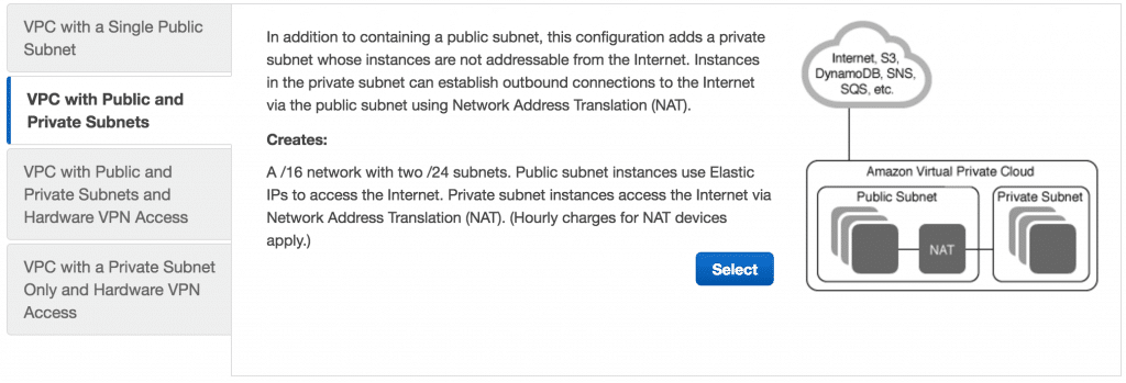 vpc-public-with-private