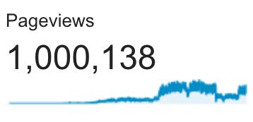 one-million-views