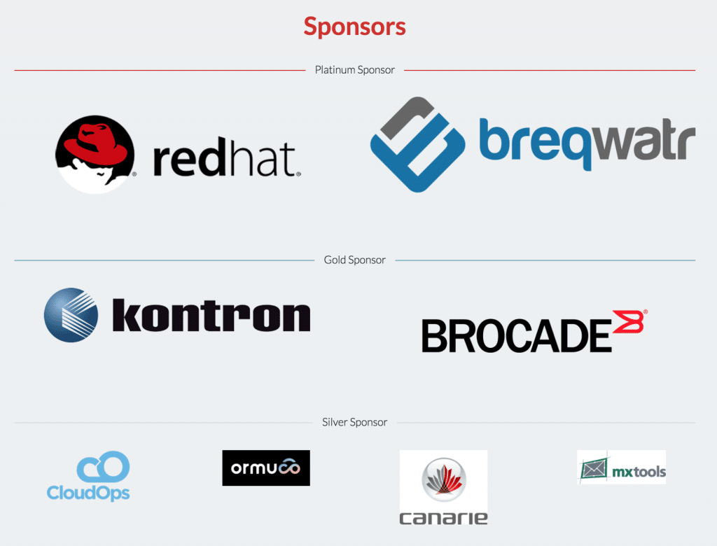openstack-day-sponsors