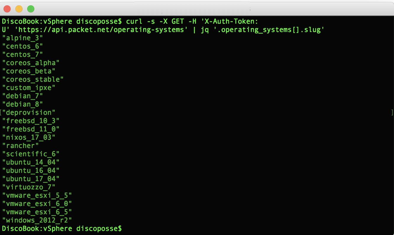 Tag: API - DiscoPosse com