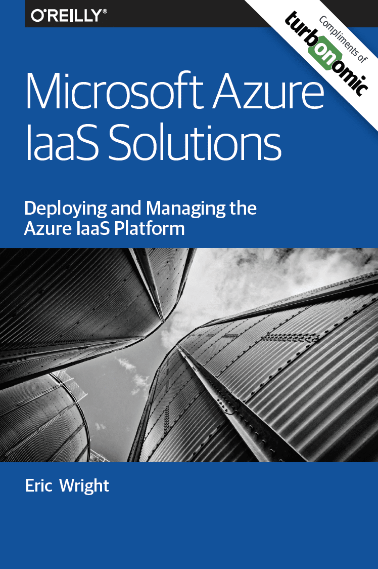 Microsoft Azure IaaS Solutions Guide